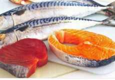 Чем опасно отравление рыбой