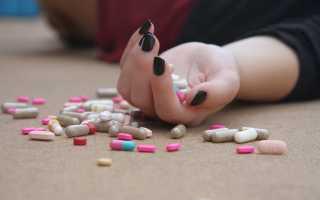 Симптомы и лечение передозировки антидепрессантами