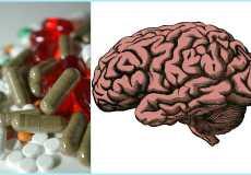 Какими препаратами чистят сосуды головного мозга