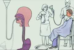 Как промыть желудок при отравлении