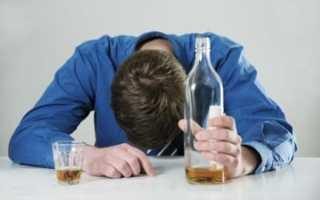 Виды отравления этиловым спиртом