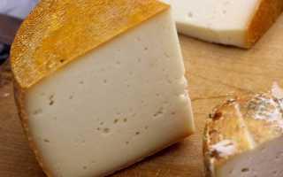Почему происходят отравления сыром