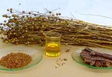 Как принимать льняные семена и масло для снижения холестерина
