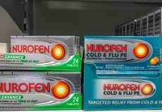 Как определить и лечить передозировку Нурофеном