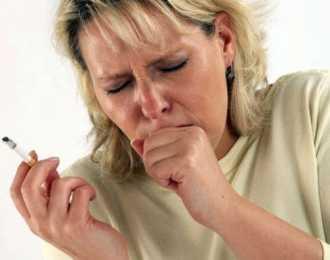 Острое и хроническое отравление никотином
