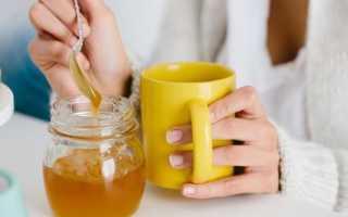 Мед при пищевом отравлении: можно или нет