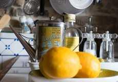 Как почистить печень оливковым маслом и соком лимона