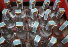 Отравление алкоголем и его суррогатами