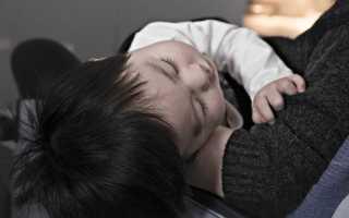 Что делать, если ребенок отравился?