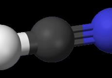 Отравление циановодородной (синильной) кислотой
