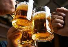 Симптомы отравления пивом