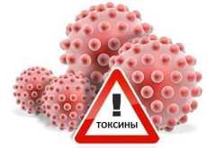 Отравление токсинами: причины, симптомы и лечение