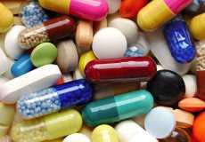 Дезинтоксикационные средства и препараты
