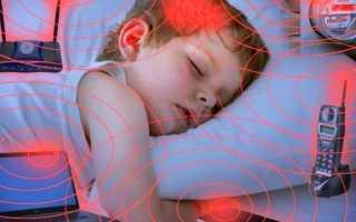 Какое влияние имеет электромагнитное излучение на человека