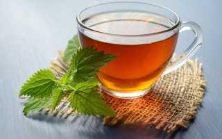 Какой чай пить при отравлении
