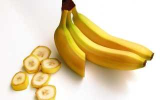 Возможно ли отравиться плодами банана