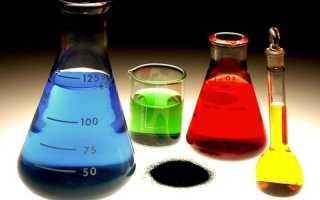 Отравление сильнодействующими ядовитыми веществами