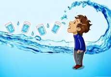 Отравление водой: признаки, профилактика