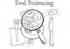 О классификации пищевого отравления