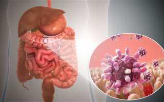 Что такое гастроэнтерит и как его лечить