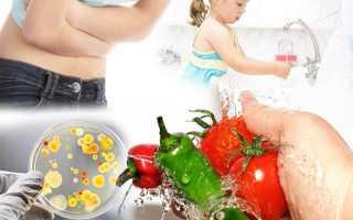 Отличие пищевого отравления от кишечной инфекции