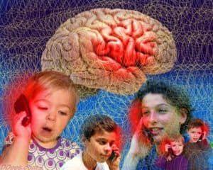 Влияние электромагнитного поля на организм человека