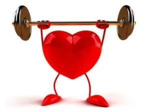 Улучшение работы сердца