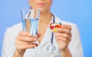Сорбенты для очистки кишечника