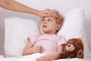 Ботулизм у детей