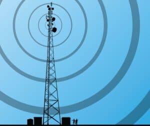 Радиостанция мобильной связи