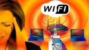 Влияние электромагнитных волн