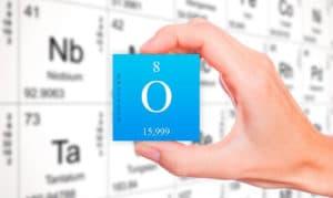 Кислород в периодической системе