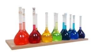 Химические красители