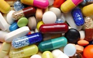 Дезинтоксикационные препараты