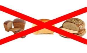 Запрещен свежий хлеб