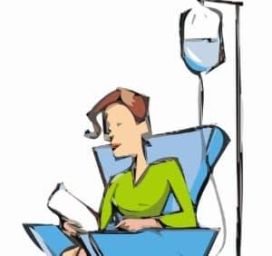 Инфузионная терапия при отравлении