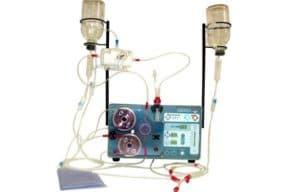 Аппарат для экстракорпоральной детоксикации
