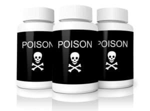 Ядовитые вещества