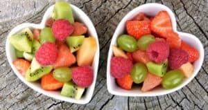 Фрукты как источник витаминов