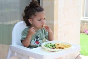 Отравление едой у ребенка