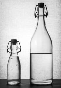 Вода без газа после интоксикации