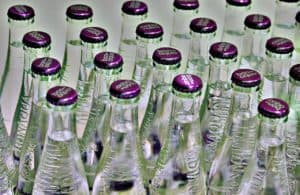 Минеральная вода при отравлении