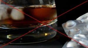 Отказ от приема Дигоксина в сочетании с алкоголем