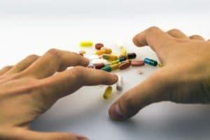 Несовместимые препараты