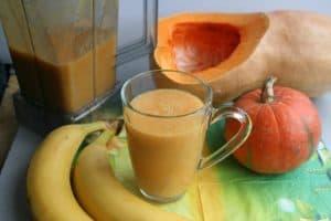 Фреш из овощей и фруктов