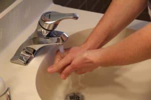 Гигиена рук